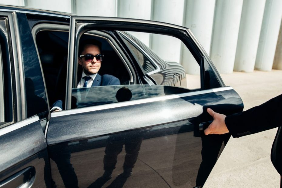 best limo service in new jersey
